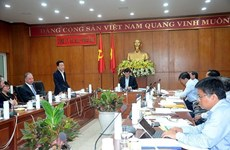 Vietnamese, US investors to cooperate in LNG project