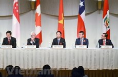 Ministry issues plans for CPTPP implementation
