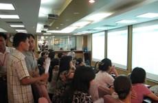 More foreign investors join Vietnam's securities market