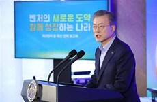 RoK to promote cultural, people-to-people exchanges with ASEAN