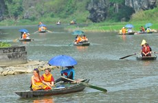 Vietnam's tourism promoted at int'l fair in Germany