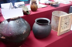 Dak Lak Museum receives valuable items from local people