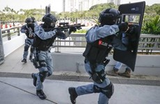 Malaysia uncovers new terror methods
