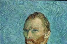 Van Gogh masterpieces shown in digital format in Hanoi