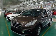 Vietnam imports over 14,000 cars in February