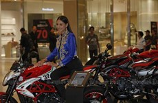 Honda predicts fall of motorcycle sales in Thai market