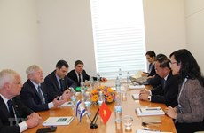 Vietnam attends third ASOSAI – EUROSAI joint conference