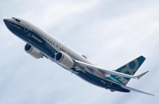 Boeing 737 Max aircraft not allowed to enter Vietnam's airspace: CAAV