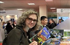 Vietnam impresses visitors at Moscow international tourism fair