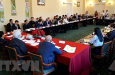 Vietnamese studies contributes to Vietnam- Russia friendship: forum