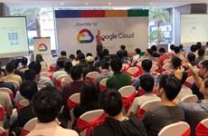 Google helps Vietnamese startups go international