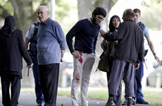 No Vietnamese victim in shooting attacks in New Zealand