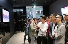 Samsung launches modern technology experience space in Vietnam