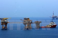 Vietnam exports nearly 720,000 tonnes of crude oil in two months