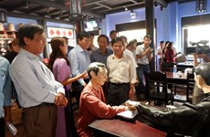 Traditional medicine museum debuts in Hoi An