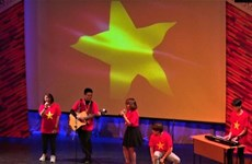 Vietnamese Cultural Week in Russian university concludes