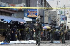 Many killed in clash in southern Philippines