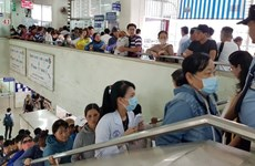 More doctors leaving public hospitals to go private