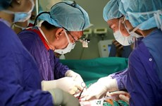 Nearly 20,000 Vietnamese register for organ donation