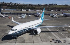 Indonesia permanently closes airspace to Boeing 737 Max 8 aircraft