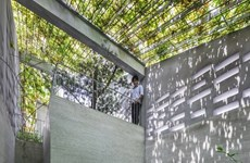 VTN Architects wins three Green Good Design Awards