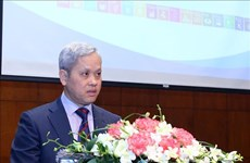 Set of statistical indicators on sustainable development unveiled