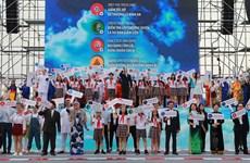 Vietnam announces commitment to UN traffic accident reduction goal