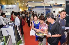 Vietnam Expo 2019 to draw 500 businesses