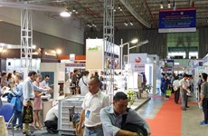 Green energy, electrical equipment exhibitions to return to HCM City