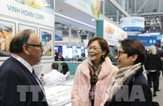 Seafood expo bolsters Vietnamese exports to US market