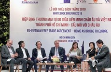 Ho Chi Minh City – a bridge to Europe