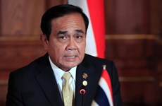 Thai Election Commission: Prayut's PM candidacy constitutional, legal
