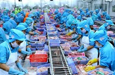 CPTPP to enable Vietnam to accelerate reforms