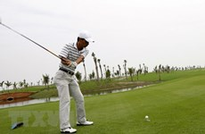 Vietnam has huge potential for golf tourism
