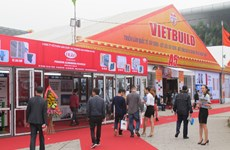 Vietbuild Hanoi to feature over 1,600 pavilions