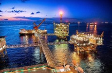 Vietsovpetro surpasses production targets in two months
