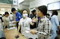Bach Mai hospital's second clinic to be put into use