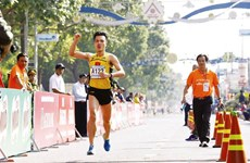Tien Phong Marathon 2019 held in Ba Ria – Vung Tau