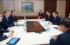 Ambassador works to ensure Vietnamese integration in Bashkortostan