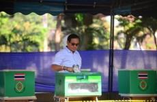 PM congratulates Thai counterpart on successful general election