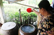 Vietnam steers towards better water for everyone