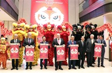 German House inaugurated in HCM City