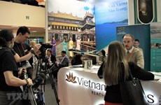 Russian commentator hails Vietnam's sea and island tourism