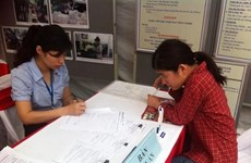 Vietnam ratifies ILO convention on employment for disabled workers