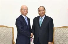 Vietnamese, RoK media should help promote bilateral partnership: PM
