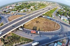 Eastern section of North-South Highway to be completed in 2021