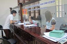 VSS aims to reduce long-overdue social insurance debt ratio