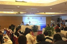 Workshop discusses draft decree guiding anti-corruption law enforcement