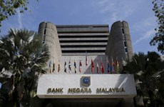 Malaysia lowers 2019 economic growth forecast to 4.3-4.8 percent