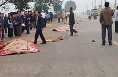 Coach driver prosecuted for deadly crash in Vinh Phuc
